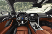 BMW 8 Series photo