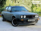 BMW 3-Series turbodiesel                                            1987