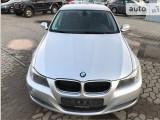 BMW 316i 3 Series                               D  Touring                                            2010