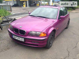 BMW 320i LILA METALLIC                                            1999
