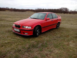 BMW 325i M-packet                                            1993