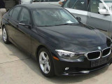 BMW 328i 2.0 TWIN TURBO                                            2013