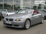 BMW 328i Convertible AT                                            2008