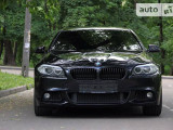 BMW 520i M  shadow line                                            2012