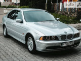 BMW 520i Stan ideal                                            2001