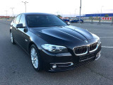 BMW 525i X DRIVE LUXURY LINE                                             2014