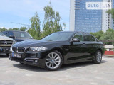 BMW 525i Luxury                                            2015