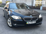 BMW 528i TWIN TURBO                                            2013