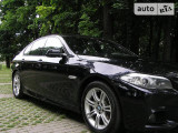 BMW 528i X-Drive M-Packet                                            2012