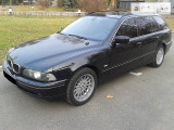 BMW 530i Exclusive                                             2002