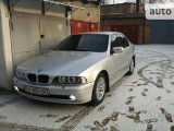 BMW 530i Exclisive Edition                                            2002