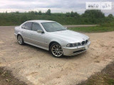 BMW 530i Edition Exclusive                                            2003
