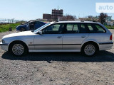 BMW 530i Shadow Line                                            2000