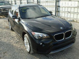 BMW X1 SDRIVE2                                            2014