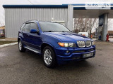 BMW X5 4.8is individual                                            2006