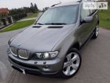 BMW X5 3.0D LIFTING                                            2005