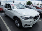 BMW X5 Sdrive35                                            2015