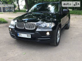 BMW X5 AWT/4.8 + GAZ/ IDEAL                                            2008