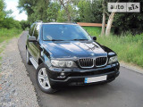 BMW X5 TDI-IDEAL                                            2006