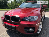 BMW X6 official                                            2011