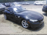 BMW Z4 SDRIVE 28I                                            2013