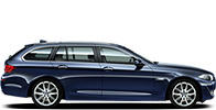 BMW 5 Series Touring F10