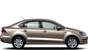 Volkswagen Polo Sedan New 1.6 MT Business Life